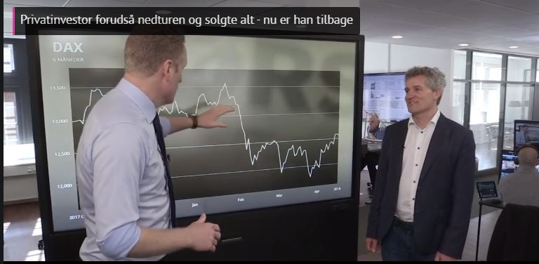 Analyse af Novo Nordisk den 7. maj